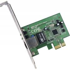 TP-Link TG-3468 PCI-E Gigabit Lan Card