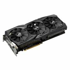 Asus ROG GeForce GTX 1080 Strix Gaming - 8GB GDDR5 Graphics Card