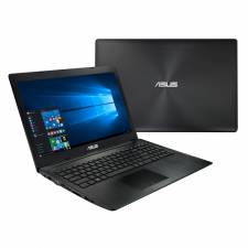 "ASUS X553SA-XX166T 15.6"" Windows 10 N3050 1TB 4GB DDR3 Notebook"