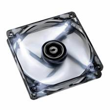 120mm White LED Case Fan