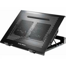Cooler Master Notepal U Stand Aluminium Laptop Stand with Dual Fan