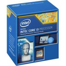 Intel Core i3 4170 3.7GHz Haswell Dual Core 3Mb Cache LGA1150 Processor, Retail