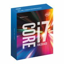 Intel Core i7 6700K 4.0GHz Skylake Unlocked Quad Core 8Mb Cache LGA1151 Processor, Retail Box