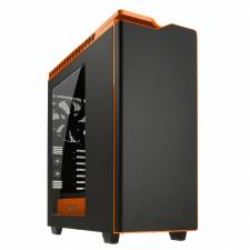 NZXT H440 ATX Black/Orange - No PSU