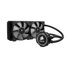 Corsair Hydro H105 Double Radiator Extreme Performance CPU Watercooling Kit (Intel / AMD Compatible)