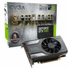 EVGA GeForce GTX 1060 Gaming 3GB GDDR5 PCI Express 3.0