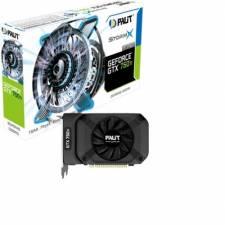 Palit 2048MB GDDR5 GeForce GTX 750TI OC Dual DVI HDMI & VGA PCI-E Retail