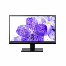 HKC 1976A 18.5inch LED Black 2ms Widescreen Multimedia VGA DVI TFT Monitor