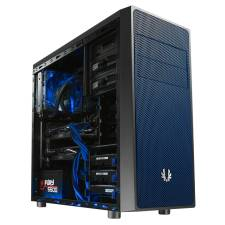 BitFenix Neos Black/Blue ATX Tower