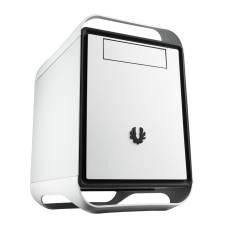 BitFenix Prodigy M Micro-ATX - Arctic White Cube