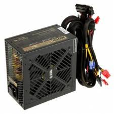 SuperFlower Golden Green HX 450W 80Plus Gold Certified Black Power Supply
