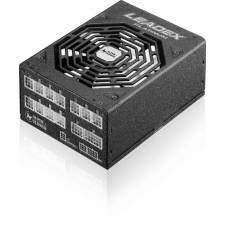 SuperFlower Leadex Platinum 1200W 80Plus Platinum Certified Full Modular Black Power Supply