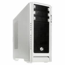 Raijintek Agos ATX Case - White