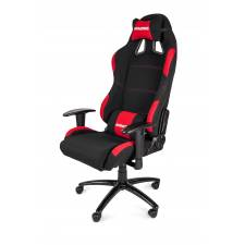AKRacing Gaming Chair Black/Red
