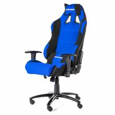 AKRacing Prime Gaming Chair Blue/Black