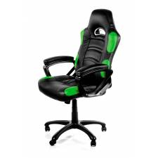 Arozzi Enzo Gaming Chair Green