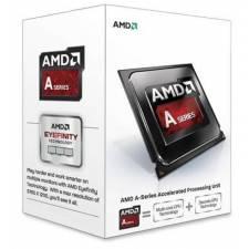 AMD A8 7600 Kaveri Quad Core 3.1GHZ / 3.8GHz Socket FM2+ CPU, Retail with Fan