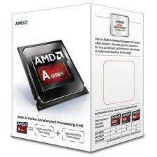 AMD APU A4 6300 Retail - (FM2/Dual Core/3.70GHz/1MB/65W) - AD6300OKHLBOX