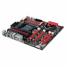 AMD Piledriver Eight Core 5.0Ghz CPU 16GB DDR3 1600MHz RAM 990FX Chipset Motherboard - Requires Additional Cooler Installing