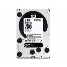 Western Digital Black 2TB (2000GB) SATA3 6Gb/s 64MB Cache HDD - OEM 3 Year Warranty