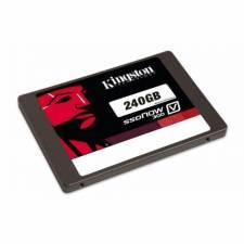 Kingston 240GB v300 Series SSDNow 2.5inch SATA 3 6Gb/s Solid State SSD Drive - LSI SandForce