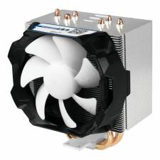 Arctic Freezer i11 Compact Performance CPU Cooler for Intel