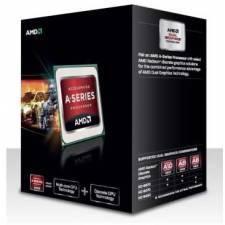 AMD A8 5600K Black Edition Trinity Quad Core 3.6GHz Socket FM2 CPU with Radeon HD 7560D Graphics, Retail