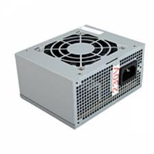 CIT 400 Watt Micro ATX Silent PSU + SATA, Retail