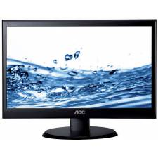 AOC E2260SWDA 21.5inch LED Full HD 5ms Widescreen TFT DVI, VGA Monitor