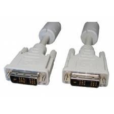DVI Digital Single Link Monitor Lead - 5M