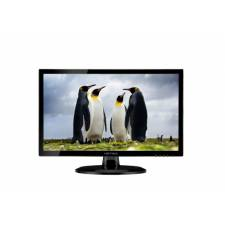 HannsG HE247DPB 23.6inch WideScreen VGA, DVI-D HDCP LED Monitor with Speakers
