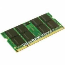 Kingston 2GB 667MHz DDR2 CL5 SODIMM - Retail Box