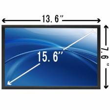 AUO 15.6inch Glossy LED Grade A Replacement Laptop LCD Screen Panel