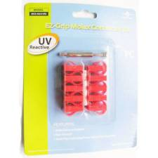 Vantec EZ-GRIP Molex connector kit (UV red)