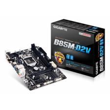 Gigabyte GA-B85M-D2V USB3.0 Intel HD Graphics Socket LGA1150 Sata 6Gbs DDR3 DVI-D Dsub mATX Motherboard