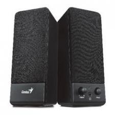 Genius SP-S110 Black Multimedia Speakers
