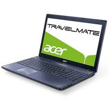 Acer Travelmate 5744z Pentium Dual Core P6200 2GB 320GB 15.6inch Screen Webcam WiFi Windows 7 Laptop