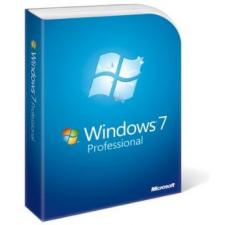 Microsoft Windows 7 Professional 64Bit SP1 DVD - OEI LCP