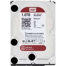 Western Digital Red 1TB (1000GB) SATA3 6Gb/s 64MB Cache NAS optimised 24x7 HDD - OEM 3 Year Warranty
