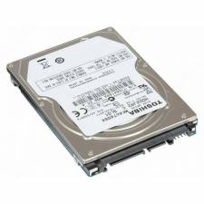 640GB 2.5inch SATA Toshiba 5400RPM 8MB Notebook HDD, OEM