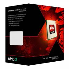 AMD FX-8350 Black Edition 8 Core 4.0GHz Socket AM3+ 125W CPU, Retail with Fan