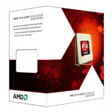 AMD PileDriver FX 6300 Black Edition 6 Core 3.5GHz Socket AM3+ 95W CPU, Retail