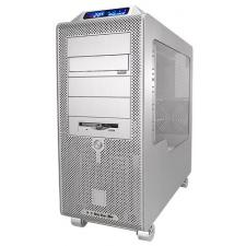 Koolance PC3-725SL Lian Li V1000 Aluminium Watercooled Tower, Silver