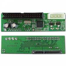 LiteOn PATA IDE to SATA Bridgeboard for DVDRW Drive