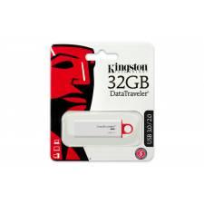Kingston 32GB USB 3.0 DataTraveler G4 Flash Drive (DTIG4/32GB), Retail
