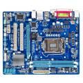 Gigabyte H61M-S2PV Intel H61 VGA DVI Socket LGA1155 DDR3 mATX Motherboard