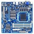 Gigabyte GA-78LMT-USB3 Socket AM3+ mATX DDR3 Motherboard
