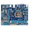 Gigabyte H61M-DS2 Rev B3 Intel H61 VGA Socket LGA1155 DDR3 mATX Motherboard