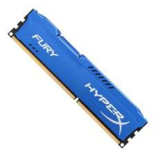 Kingston HyperX Fury 4GB DDR3 PC3-12800 1600MHz Single Module, Retail Boxed