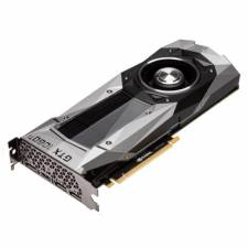 Asus GeForce GTX 1080 Ti Founders Edition - 11GB GDDR5X Graphics Card